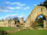 Hotels Near Richmond Yorkshire