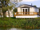 Lodges for sale North Yorkshire