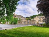 Luxury Hotel West Yorkshire