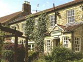 Luxury Hotels in Yorkshire