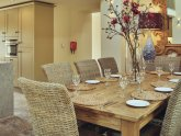 Luxury Self catering North Yorkshire