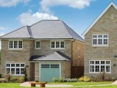 New builds North Yorkshire