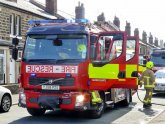 North Yorkshire Fire and Rescue
