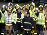 North Yorkshire Fire Service jobs