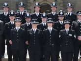North Yorkshire Police recruitment
