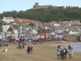 North Yorkshire (Scarborough)