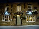 Pub accommodation Harrogate