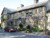 Pubs Near Bolton Abbey