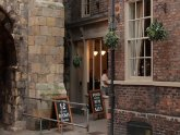 Pubs with rooms York