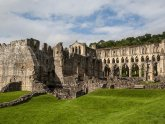 Rievaulx Abbey, North Yorkshire