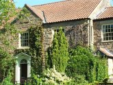 Romantic Hotels Yorkshire