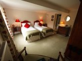 Self catering accommodation North Yorkshire