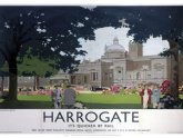 Stay in Harrogate