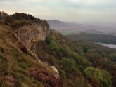 Sutton Bank North Yorkshire
