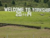 Welcome to Yorkshire Tour de France