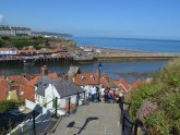 Where to Stay in Whitby Yorkshire?
