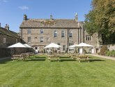 Yorkshire boutique Hotels