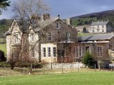Yorkshire Country House Hotels