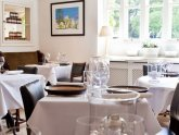 Yorkshire Dales restaurants