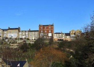 Thumbnail 2 bed flat for sale in Apartment 4, 32 Maison Dieu, Richmond