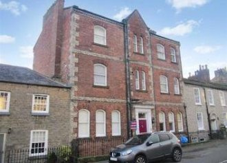 Thumbnail 2 bed flat for sale in Maison Dieu, Richmond