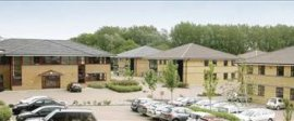 Thumbnail Business park for sale in Colburn Business Park, Units 1-8 Battalion Court, Catterick, North Yorkshire