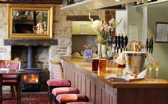 Boutique pubs with rooms