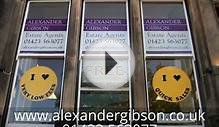 37 The Adelphi, Harrogate - Alexander Gibson Estate Agents