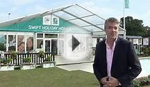2015 Swift Holiday Home Range | Caravans for Sale Yorkshire