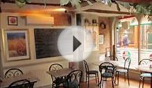 3570 - Italian Restaurant in Ripon North Yorkshire For