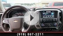 2014 Chevrolet Silverado 1500 Used Car For Sale North Carolina