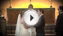 A Wedding Video from Bolton Abbey Priory and The