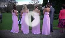 A wedding Video from Middleton Lodge in Richmond, North
