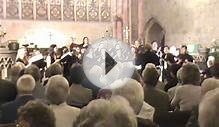A Yorkshire Pudding - Bexley Phoenix Choir - Bolton Abbey