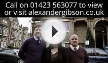 Alexander Gibson Estate Agents - West Cliffe Grove, Harrogate