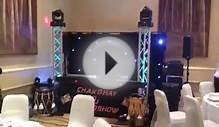 Asian Dj - South Yorkshire @doubletree hotel Sheffield