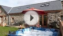 Bala Self Catering Cottage with Hot Tub Facilities