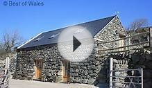 Barmouth Holiday Cottage with Sea Views