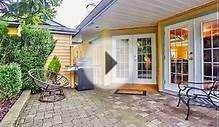 Beautiful Richmond House with Gardens for Sale - Vancouver