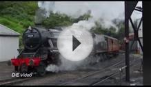 Bilder / Pictures - North Yorkshire Moors Railway