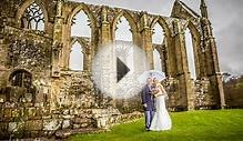Bolton Abbey Priory - North Yorkshire