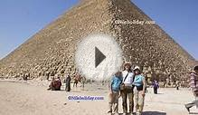 Cairo Egypt Short Break 3 day | Private Giza Pyramids Tours