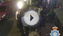CCTV appeal following Whitby pub fight
