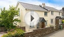 Cornwall Holiday Cottages Bodmin Moor Rosevean