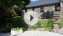 Cornwall Holiday Cottages Praa Sands Towan at Chycarne Farm