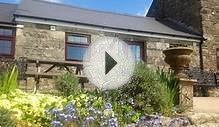 Cornwall Holiday Cottages Praa Sands Trenance at Chycarne Farm