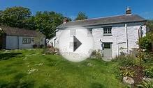 Cornwall Holiday Cottages Treworga near Veryan Toadstools