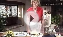 Farmhouse Kitchen - Baking Again - Yorkshire Television - 1989