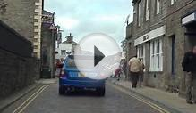 Forester sti in hawes north yorkshire
