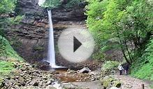 Hardraw Force (Yorkshire Dales National Park, North